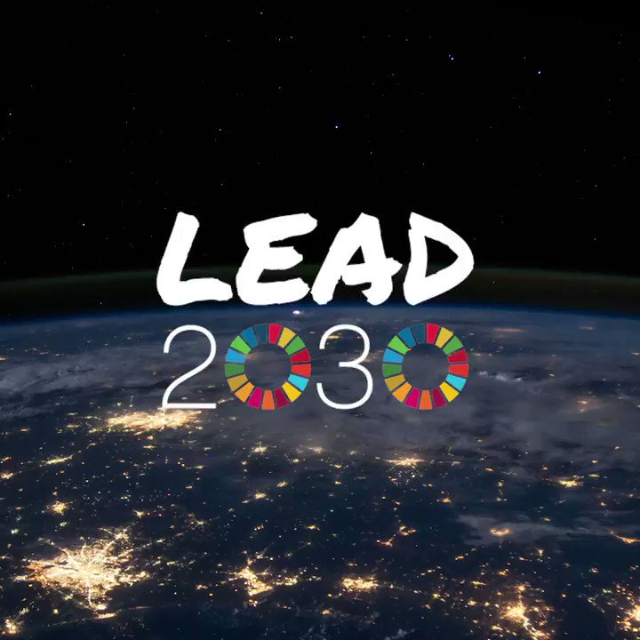 #OYW in partnership with some of the world's leading businesses, is delighted to announce the winners of the 2019 Lead2030 Challenge!  Congratulations to our winners - we'll see you at the #OYW2019 Summit in London this October 🙌  Meet the Winners ➡️http://bit.ly/Lead2030 #SDGs