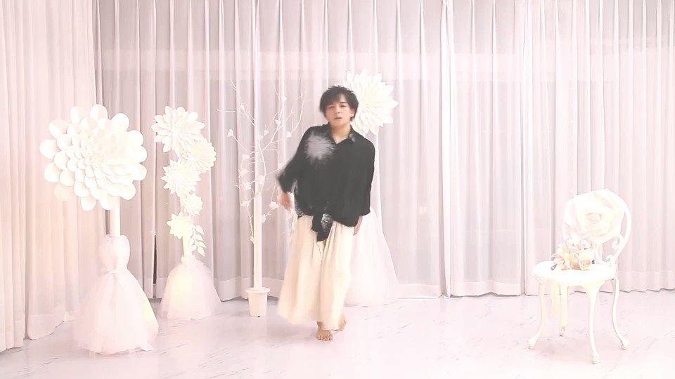 「ニア」踊ってみた明日投稿しよかな?!?!