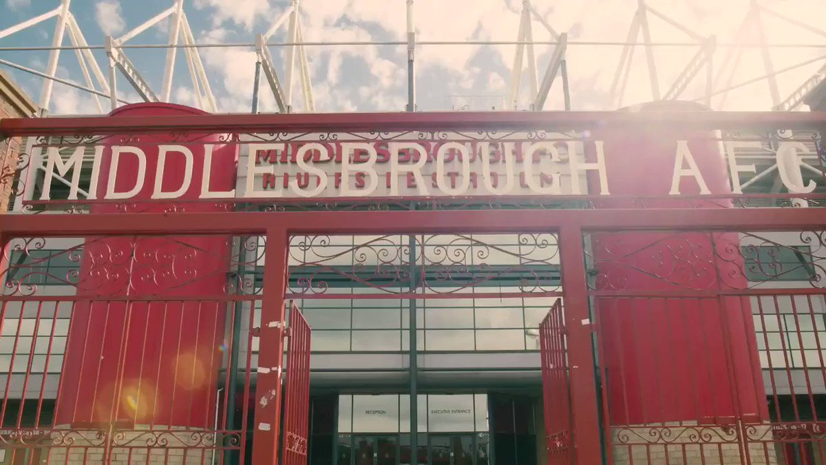Love Middlesbrough's photo on #bigweekend