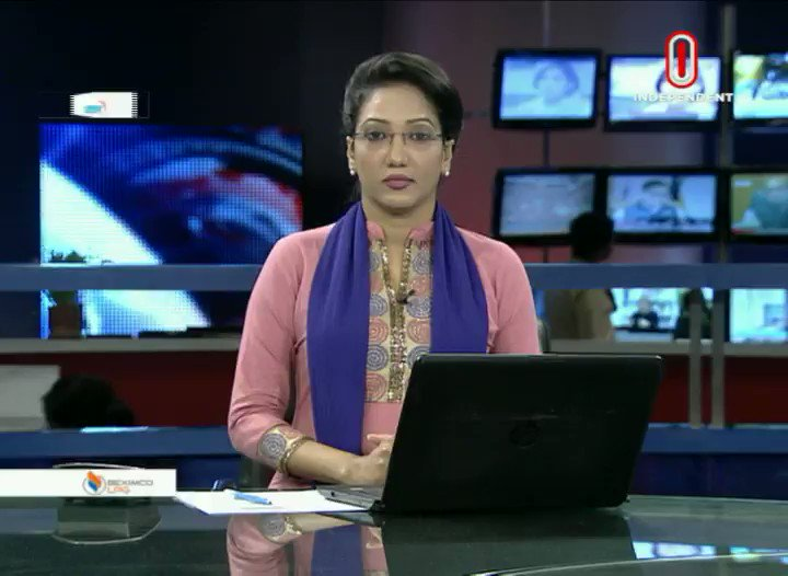 Independent Television's photo on #Bangladesh
