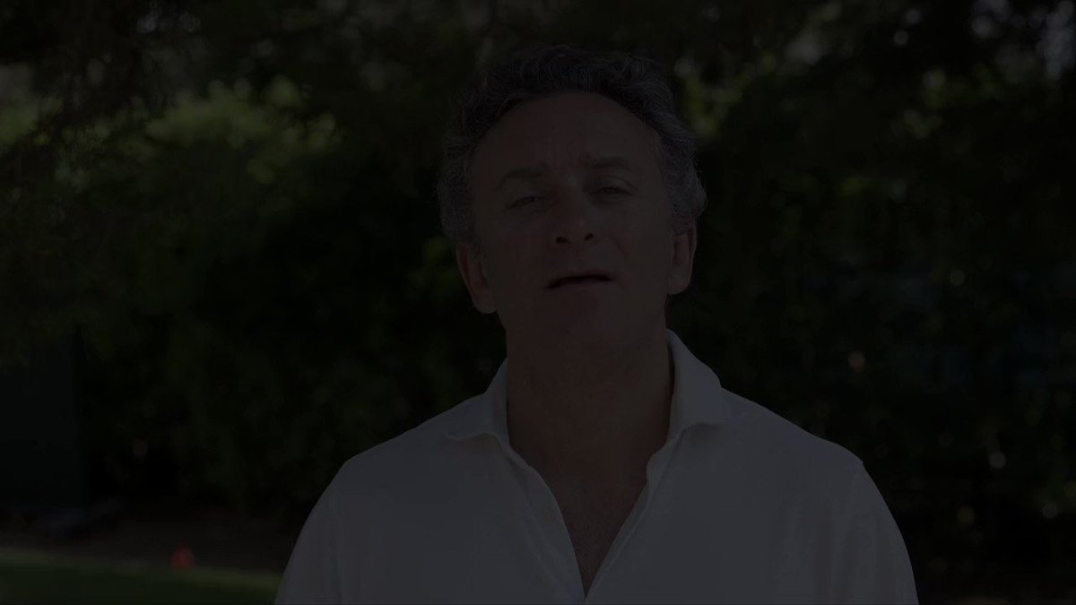 """""""This is a race we can win"""" Alejandro Agag, @FIAFormulaE   Formula E doc #AndWeGoGreen premieres at #Cannes2019 by Academy Award-winning director @fisherstevensbk & @LeoDiCaprio to show how sport can have a meaningful social impact.  #ABBFormulaE #Film4Climate #batterystorage"""