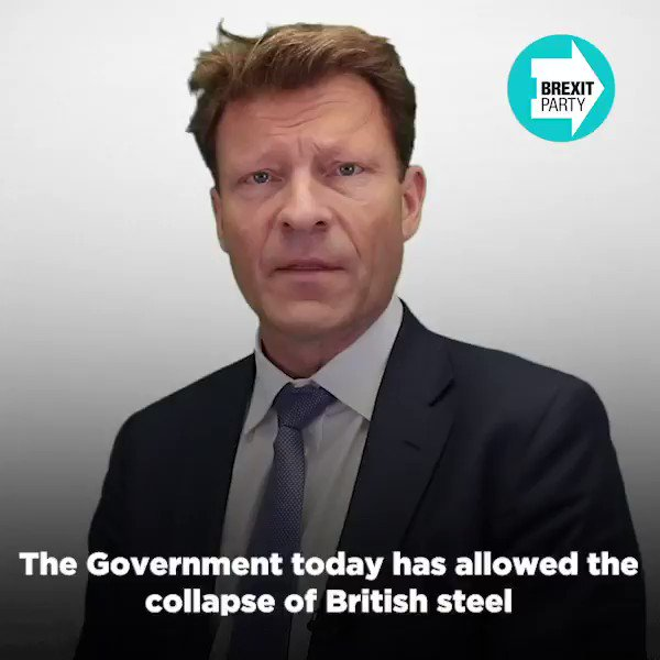 Failing to leave the EU on 29 March has cost thousands of British jobs. The collapse of the British steel industry is at the doorstep of this chaotic Conservative Government.