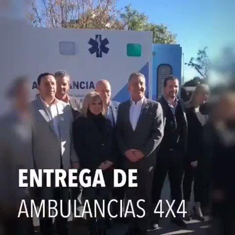 #ChubutAlFrente  #Arcioni2019  #ChubutGanaSiEstamosTodos
