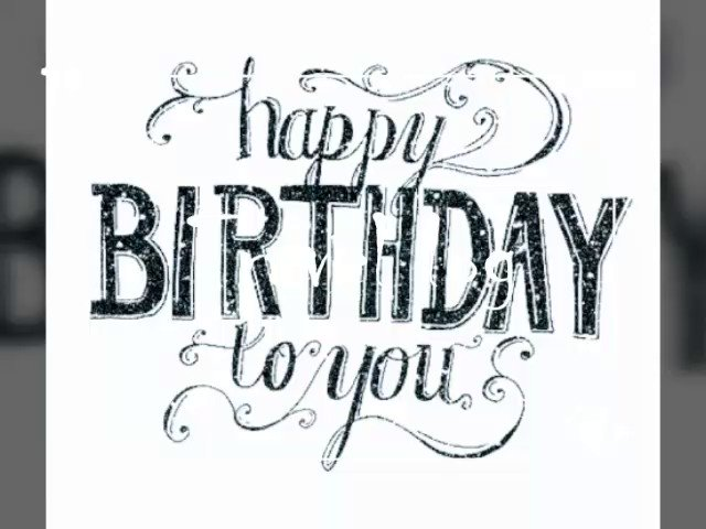 Today is a very special day for my idol Mister Johnny Gill happy birthday