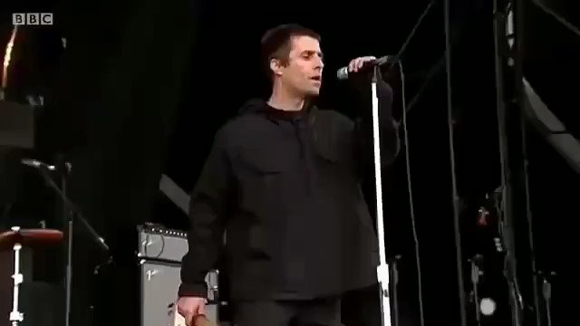 Liam Gallagher Daily's photo on #westandtogether
