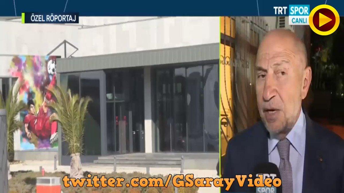 Image for the Tweet beginning: SKANDAL | TFF başkan adayı
