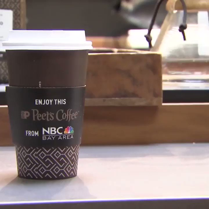 Have a coffee date with our friends from @nbcbayarea tomorrow, 5/23! Swing by the Downtown Concord Peet's (2072 Salvio Street) between 5-9 AM and enjoy free coffee or tea!