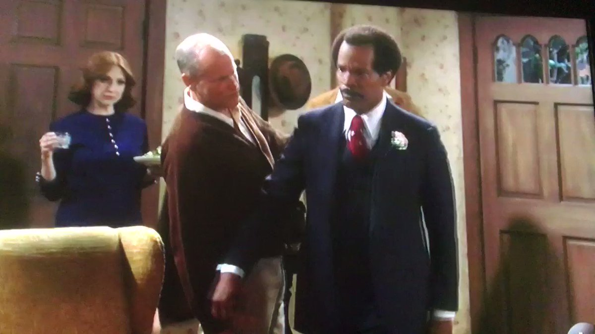 Christian Blauvelt's photo on Sherman Hemsley
