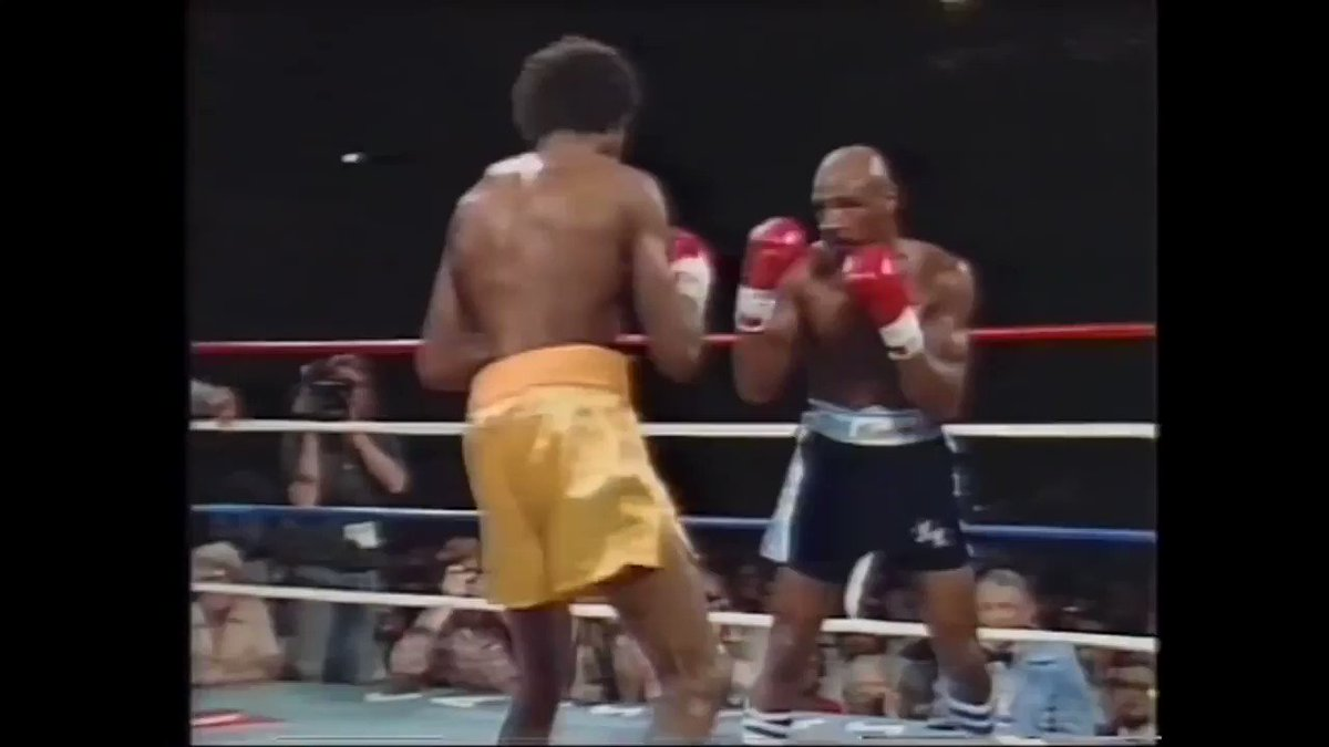 Happy Birthday to Marvelous Marvin Hagler, 65 today🥊🎉   🥊62-3-2 (52 KO's) 🥊Undisputed middleweight champion 🥊One of the best chins in history💪🏻  It's a great excuse to upload one of the greatest rounds in boxing history🔥  Would any fighter today stand a chance with Hagler?