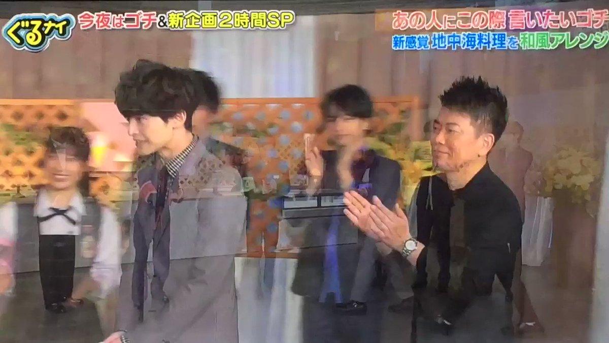 𝕣's photo on #ぐるナイ