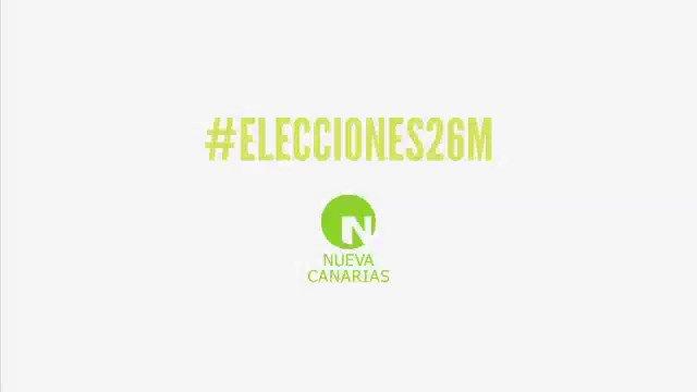 Image for the Tweet beginning: ELECCIONES 26M 💚  Compartimos un nuevo