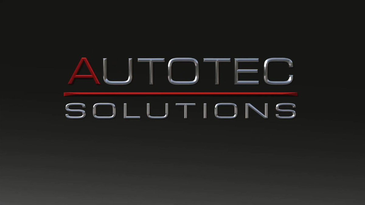 Image for the Tweet beginning: #DidYouKnow, Autotec Solutions was formerly