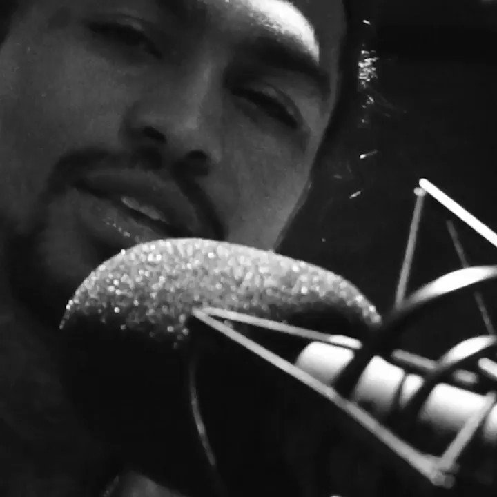 Hear the pure artistry of @DaveEast in an all-new episode of Poetics with @omarihardwick, now playing on #Luminary: http://bit.ly/2VJT4YJ