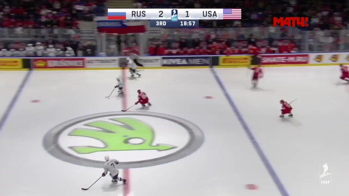 Капризов забил во втором матче подряд. Спасибо за эту победу  Все голы игры с США здесь: http://on.match.tv/dt0C  #РоссияСША