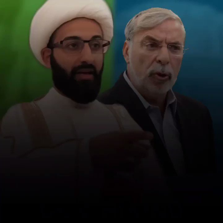 """HIGHLIGHT from our event with @imamofpeace where he speaks about how @ilhan and @rashidatlaib represent Hamas in Congress!   """"Why are you bringing a Hamas agenda to the US Congress?!"""""""