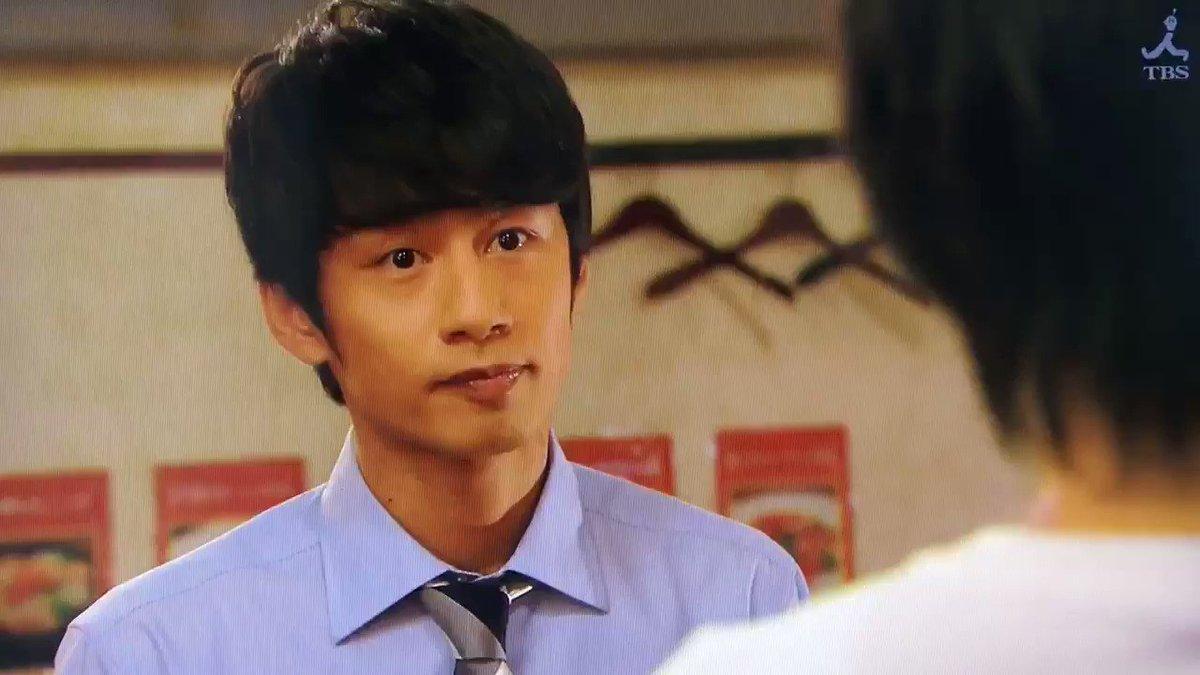 『好きですよ。 今でも好きです。』 かっこよすきだろ〜!!! #わたし定時で帰ります #吉高由里子 #向井理 #中丸雄一
