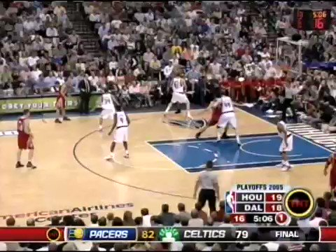 Today is Tracy McGrady's birthday here is video of McGrady dunking on Shawn Bradley one of my favorite in-game posters of all-time  #HappyBdayTmac