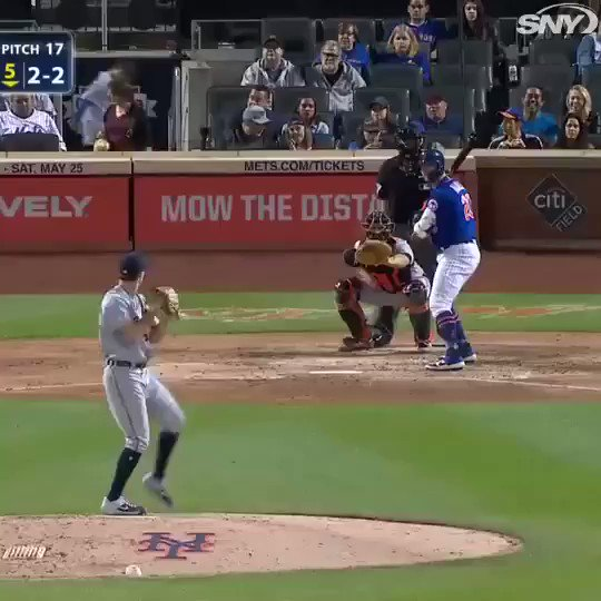 Yoenis Cespedes In 2015 With Mets: 17 home runs in 57 games.  Pete Alonso In 2019: 17 home runs in 50 games.  H/T @SNYtv