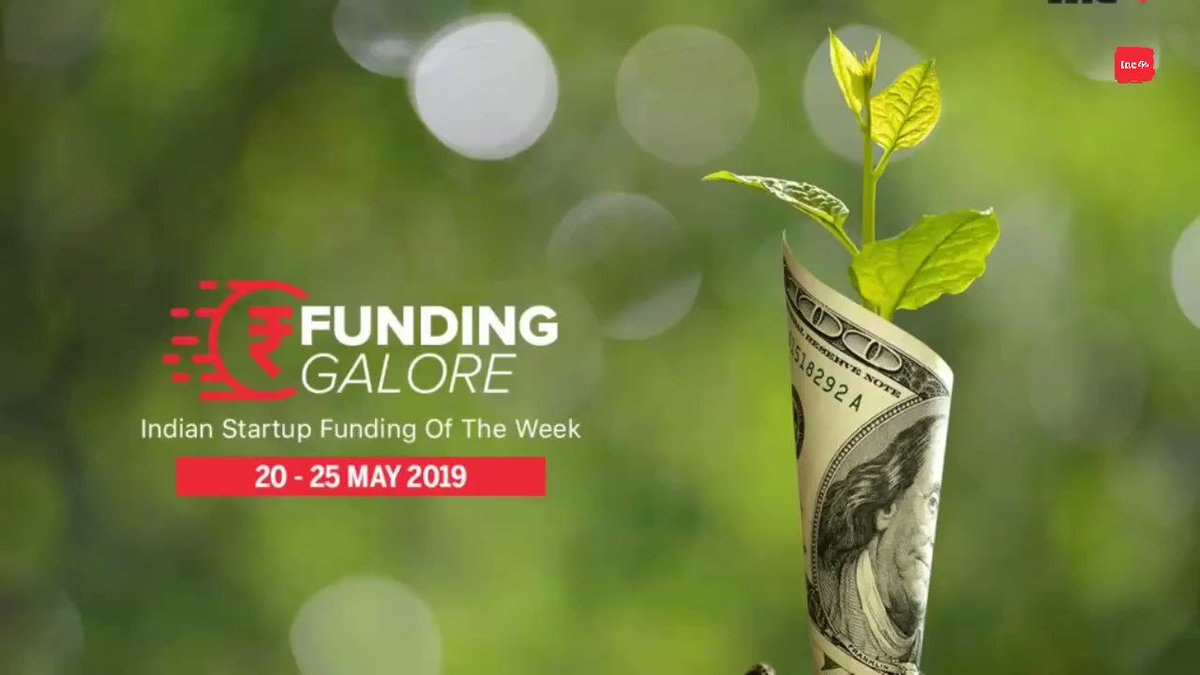 In all this week, 7 Indian startups raised $23.37 Mn funding & 2 startups acquisitions took place in the Indian startup ecosystem.Know more  here: https://4-2.co/2WjRmSl