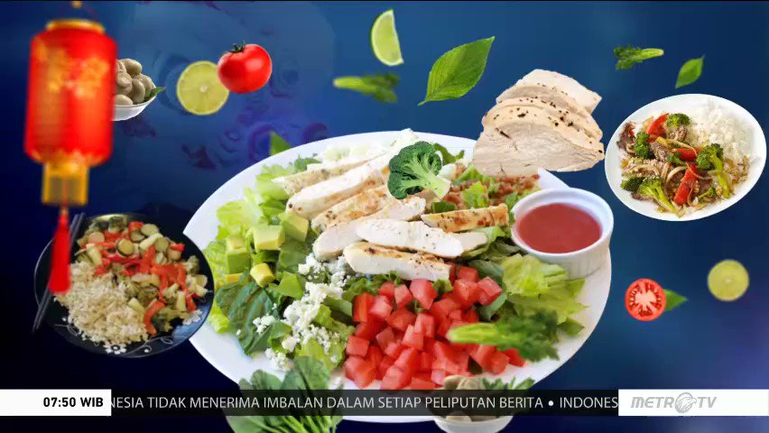 Kuliner Papua dalam Sajian Modern (3) http://metrotvn.ws/ZkerwdPK
