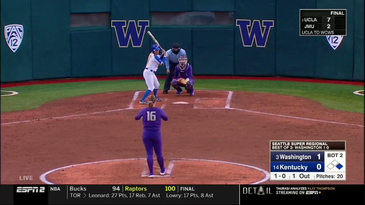 Sis Bates is the smoothest shortstop in college softball 🔥