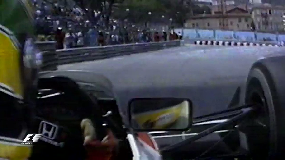 F1 in the 1990s 🚦🏎🏁🏆🍾's photo on Monaco GP
