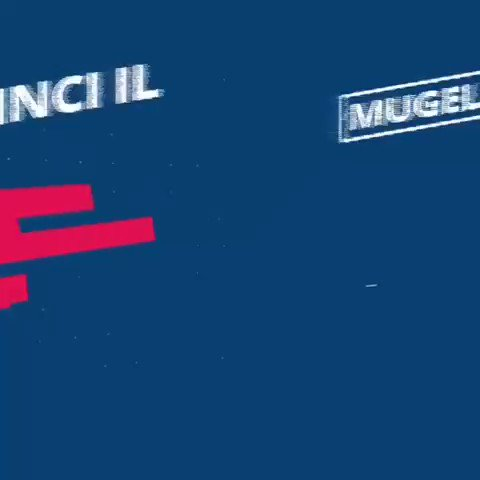 Image for the Tweet beginning: VINCI 2 PASS PER IL