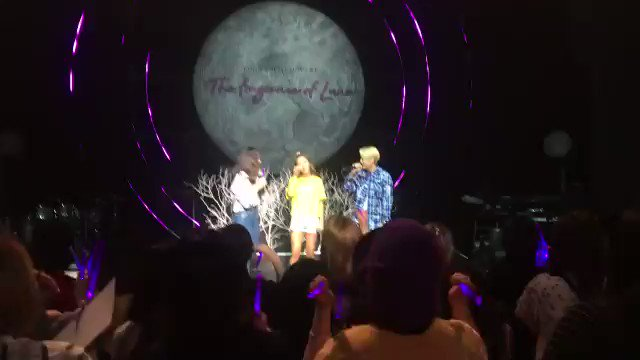 f(x) Global's photo on Stage 1