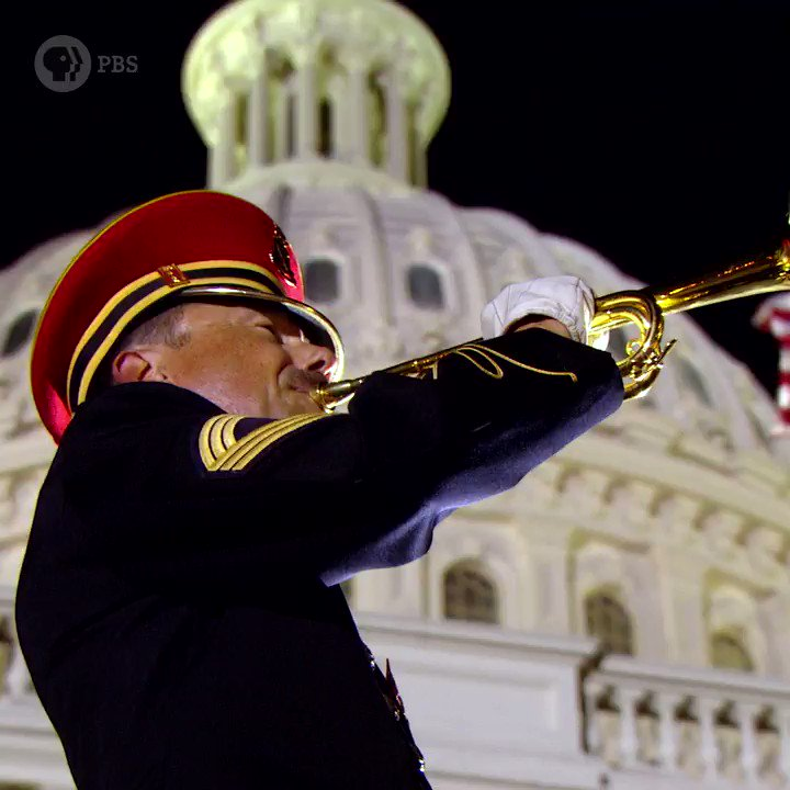 PBS's photo on #MemDayPBS