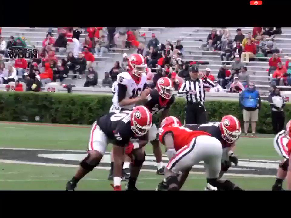 Lewis Cine is ready for hunting season!!!😤  Less then a hundred days away!!! 😤@LewisCine @FootballUGA