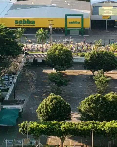 Goiânia #BrasilNasRuas
