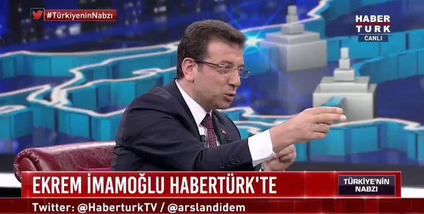 """Ak Partili trollerin Ekrem İmamoğlu """"PKK'ya FETÖ'ye gelin ülkeyi birlikte yönetelim"""" dedi şeklinde verdiği montaj videonun orjinali buradadır. Allah düşmanın bile şereflisini versin."""