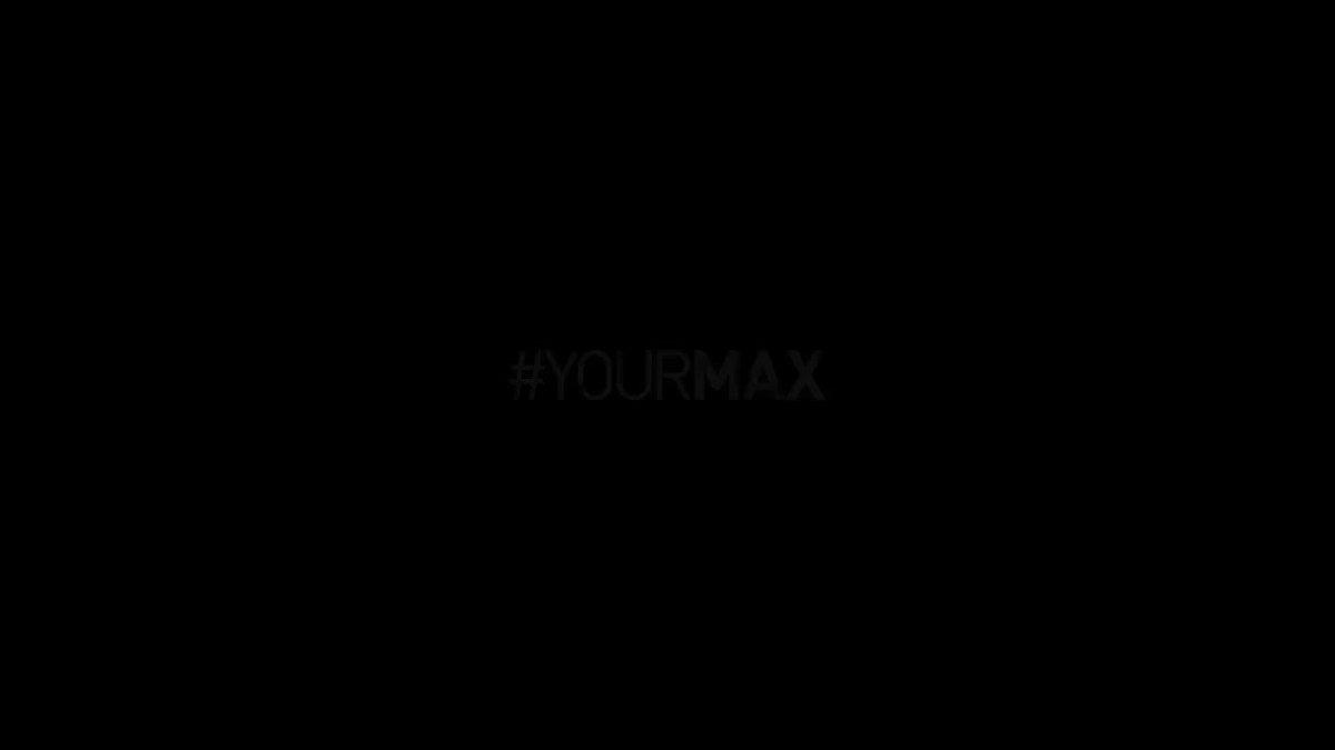 #YourMax @Maximuscle #ad