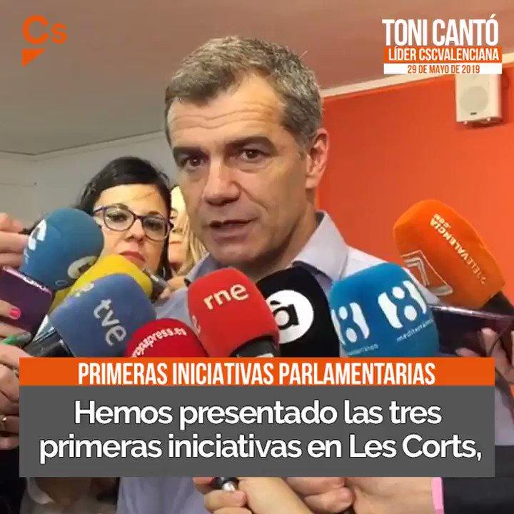 @CsCValenciana's photo on #FelizMartes