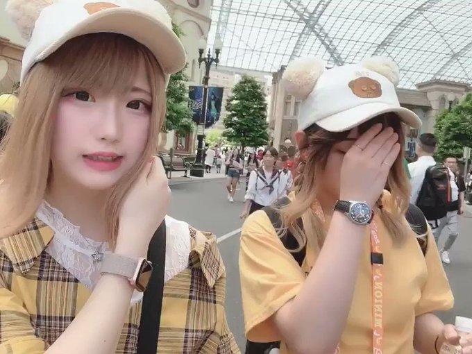 コスプレイヤー工藤らぎのTwitter動画42