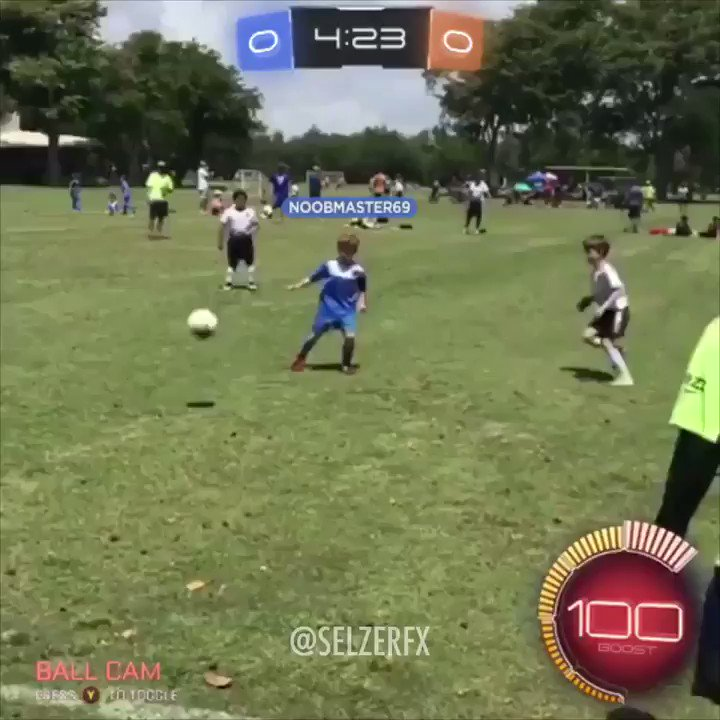 What a save!