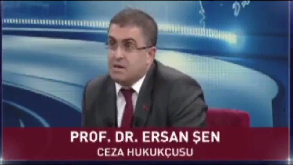 Ceza Hukukçusu Sn @ersan_sen_  Türkiye'nin Suriyeli sığınmacılarla ilgili sınavını bakınız nasıl değerlendiriyor!  Ekonomiden güvenliğe kadar anlattığı tüm hususlar için İMZA!