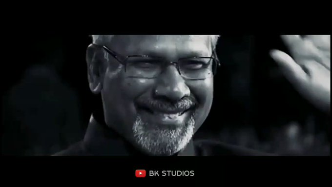 Happy birthday Mani Ratnam sir !! my most favourite director in Kollywood