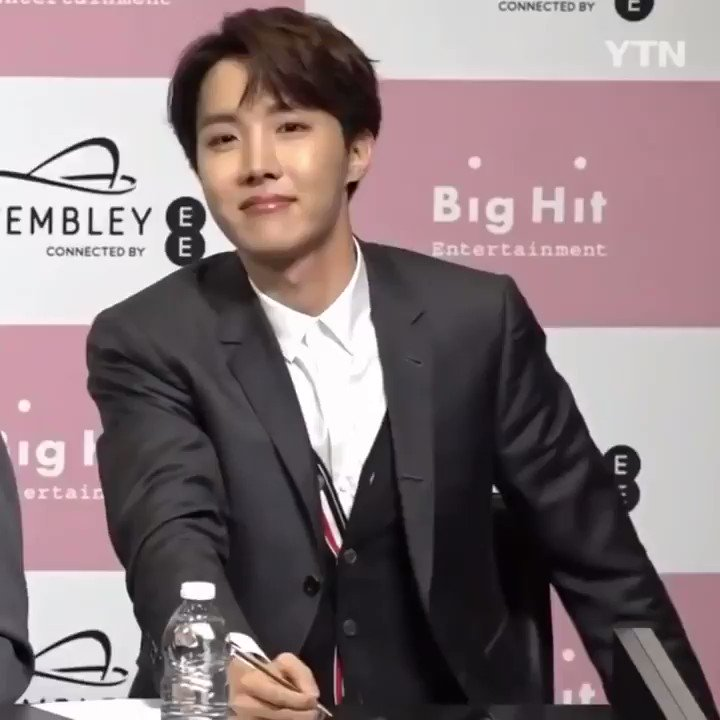 ceo material right here oOf