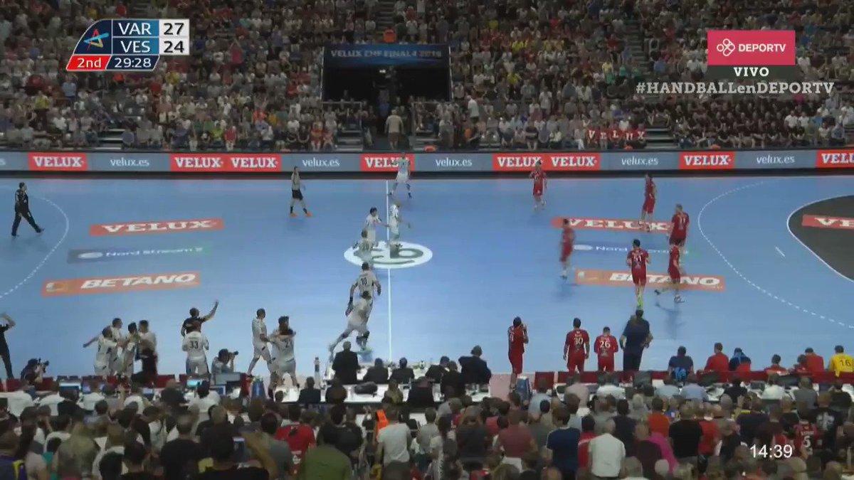 DEPORTV's photo on #handballendeportv