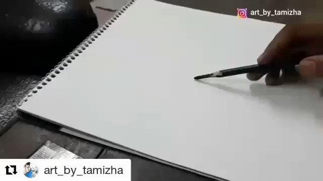 👏🏼👏🏼👏🏼 that's some amazing talent #FanArt ♥️