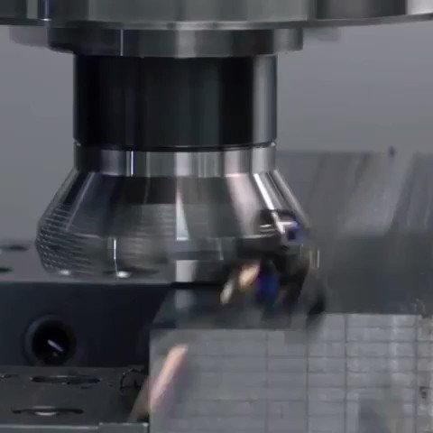 """8 mm (0.3"""") depth of cut 🖤 #worldofengineering #metalwork #metalworking #tool #tools #engineering #machinist"""