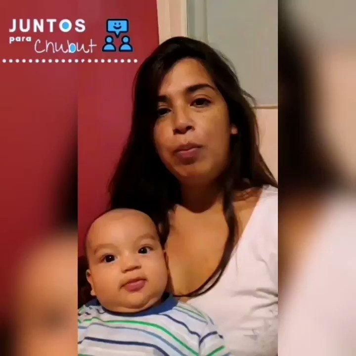 El próximo #9J, por un mejor futuro para nuestros hijos y nuestras hijas, 💁 #ArcioniSastre2019 💪 #ChubutGanaSiEstamosTodos