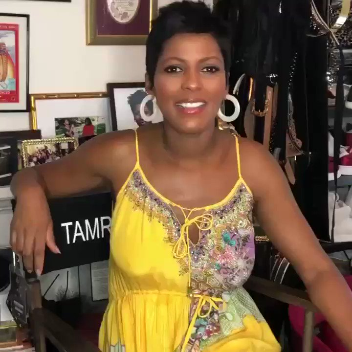 Go to TamronHallShow.com to check out our newly updated website! See behind-the-scenes photos and videos, explore @TamronHall's story, or submit an #AskTamron question. Even more to come as we count down to our premiere on 9.9.19!