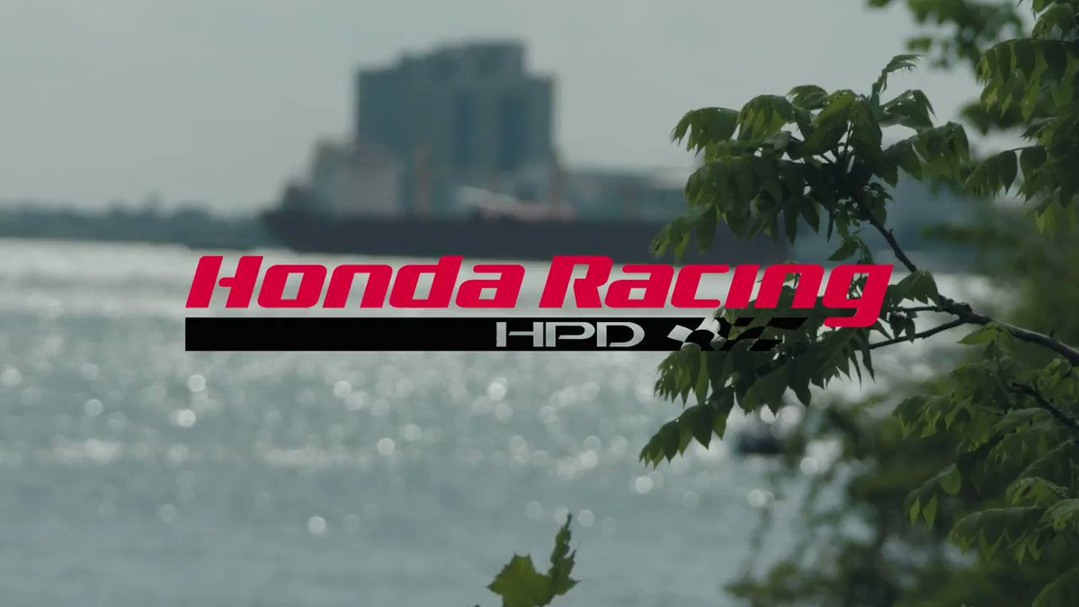 Sundays @IndyCar #DetroitGP was 🌞 and the track action heated up as well🔥 @scottdixon9 bounced back for win, @Ericsson_Marcus took his 1st IndyCar podium, @RyanHunterReay P4 with a flat tire--watch the rubber bits fly in this race recap! @CGRTeams @SPMIndyCar @FollowAndretti