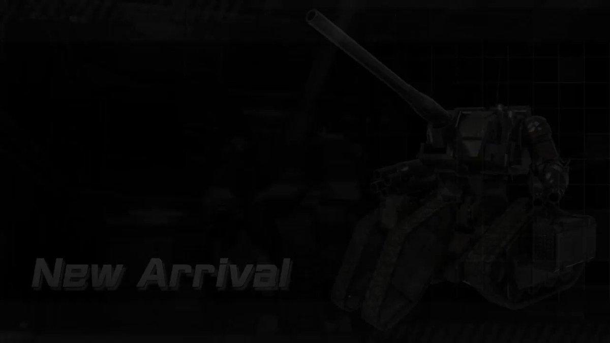 本日新規追加されました「陸戦強襲型ガンタンク」は、新規スキル「変形」を搭載! タッチパッドを押すことで「突撃砲形態」に変形することができ、通常形態とは異なる性能を発揮します。 #バトオペ2 ※動画は開発中のものです。実際の挙動と異なる場合がございます。
