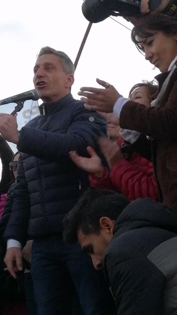 #Madryn 👉 Acompañamos a @arcionimariano y @ric_sastre 💪 @CHECHU0405 🙋 El próximo domingo #ChubutAlFrente 👏