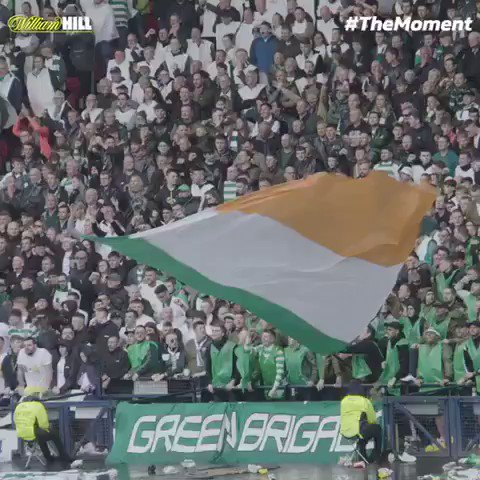 Scotland are back in action today at Hampden Park! 🏴 Take a look at the last competitive match played there @Williamhill Scottish cup with myself & @davidalorka wh.bet/ScottishCupFin… #TheMoment