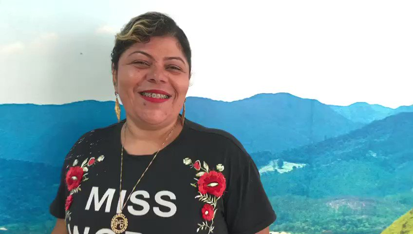 A policlínica regional em #Alagoinhas completa um ano hoje, com a marca de 80 mil atendimentos realizados. Cláudia, moradora de #Araçás, onde estive hoje, me mandou esse recado. Obrigado, Cláudia! É uma honra trabalhar para vocês. #AquiÉTrabalho #Correria #saúdepic.twitter.com/M9fp9L4ZxY