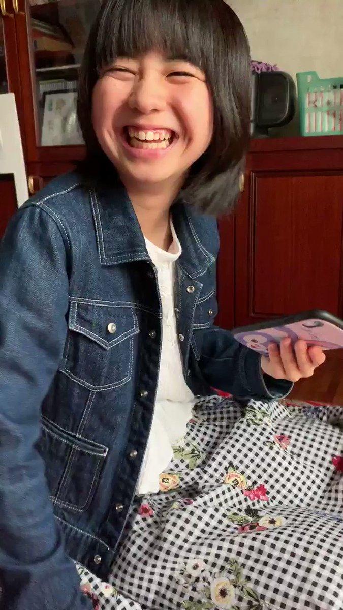 みなさん求めていたひまりちゃんの動画です🌻 https://t.co/uHGETfN1tm